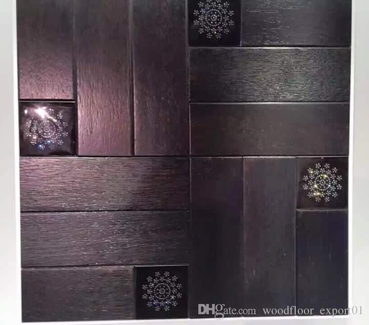 Дубовые твердые инструменты дома держать поставки искусства ГОСТИНЫХ Средство для чистки ковров стены наклейки стена бумаги стена декор паркетного дерево древесина Floorin