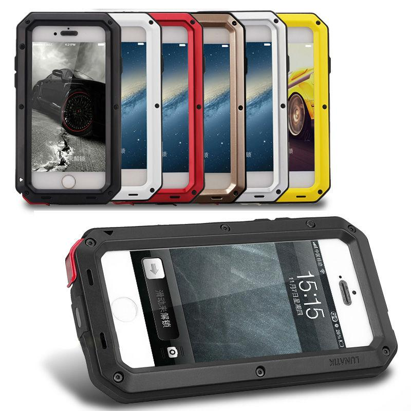 Refunney Full Body Tough Rugged For Iphone 5s Armor Case Iphone 5 ...