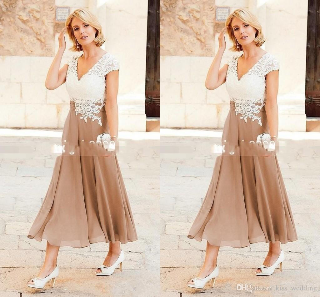 vintage kleider brautmutter top quality bb0fd e3490