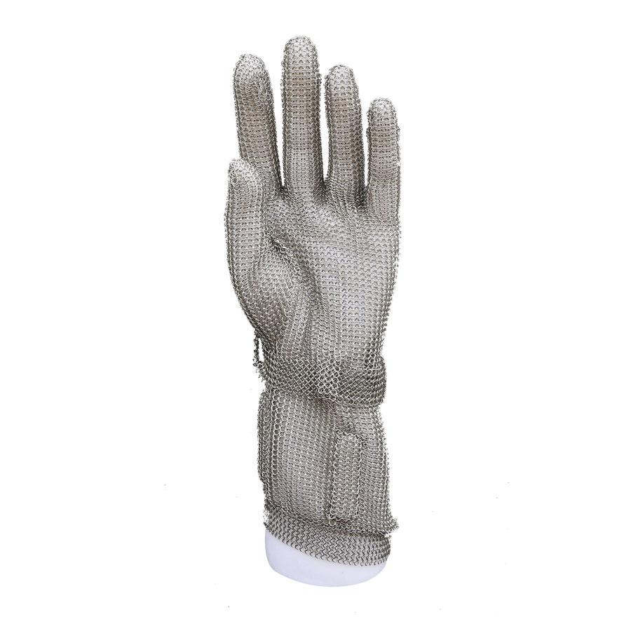 size xl cm chain stainless gloves oyster glove stainless  -  size xl cm chain stainless gloves oyster glove stainless steel meshmetal safety gloves butcher anti