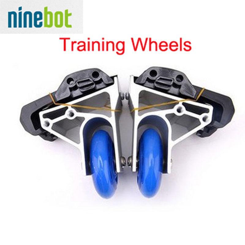 ninebot A1 S1 S2 외바퀴 자전거 훈련 바퀴 스쿠터 작은 측면 바퀴 외발 자전거 악세사리