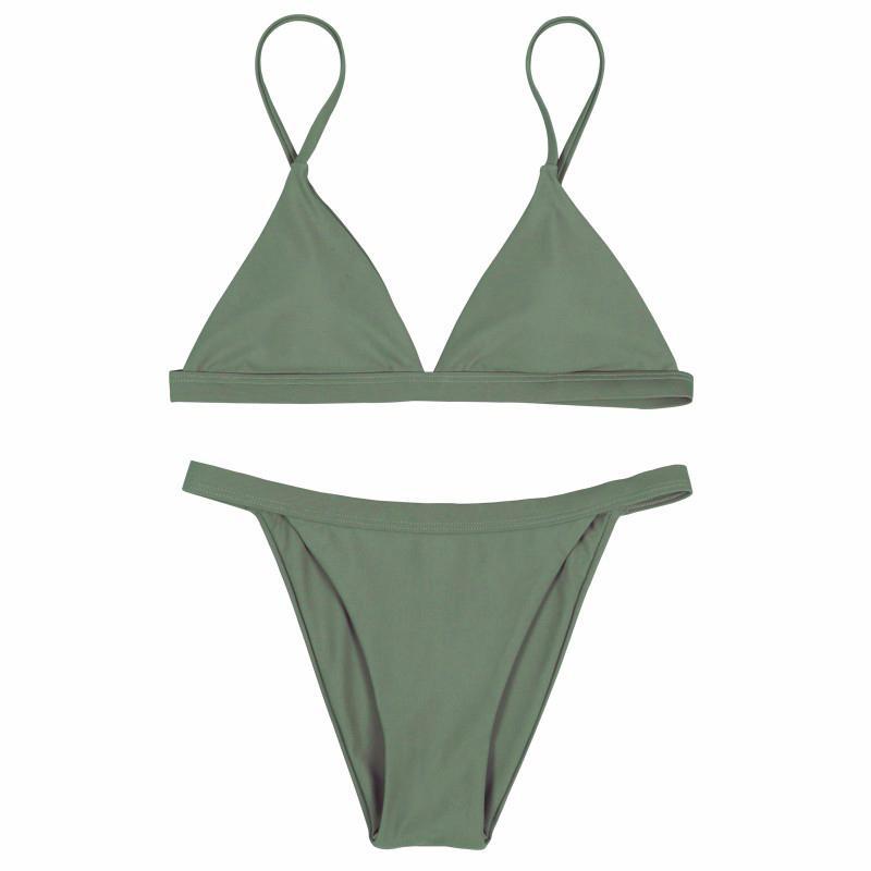 마이크로 비키니 수영복 여성 수영복 2017 New Holter 브라질 비키니 세트 비치 수영복 수영복 Biquini