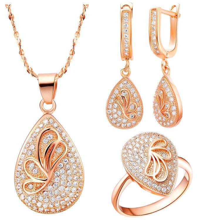 Orecchini pendenti in argento sterling 925 Orecchini gioielli in argento parola regalo NOVITÀ di abiti Austria Orecchini pendenti in cristallo Orecchini pendenti Zirc