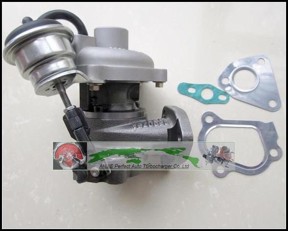 Turbo For FIAT Doblo Panda Punto LANCIA Musa OPEL Corsa 2003- Multijet 1.2L 1.3L SJTD Y17DT 70HP KP35 54359880005 54359700005 Turbocharger (1)