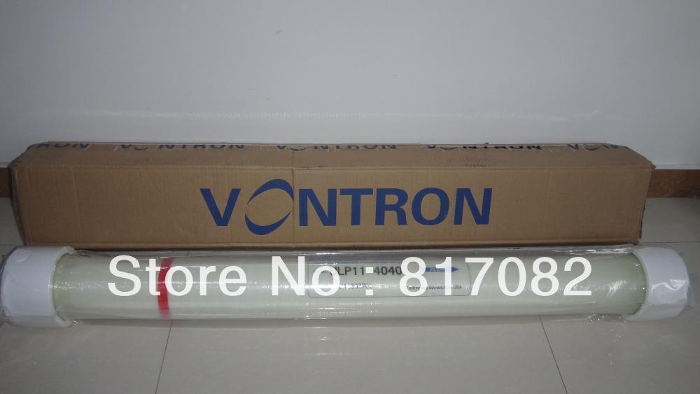 Satılık VONTRON Ters Osmoz Membran Ultra Düşük Basınçlı RO Membran ULP11-4040