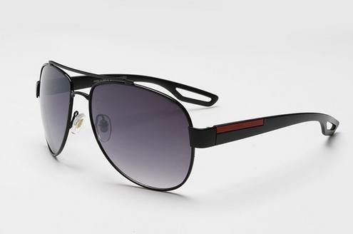 2017 Hot Eyewear für Männer und Frauen Mode Yurt Sonnenbrille mit Markenlogo