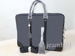 """Alta qualidade nova chegada designer de moda 15.6 """"laptop saco crossbody ombro notebook maleta de negócios saco de computador com número de série"""