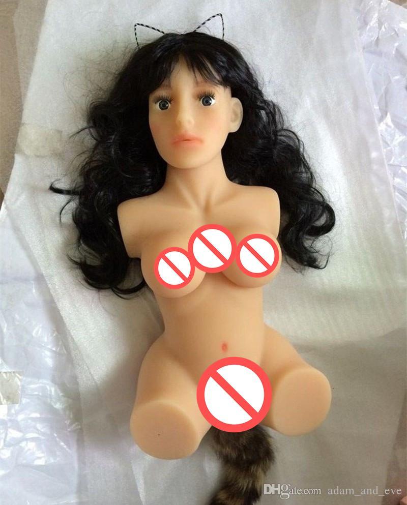 3D секс кукла 10 кг полный силиконовые любовь кукла с металлическим скелетом реальная кукла мастурбатор анальный влагалище оральный секс функция секс-игрушки