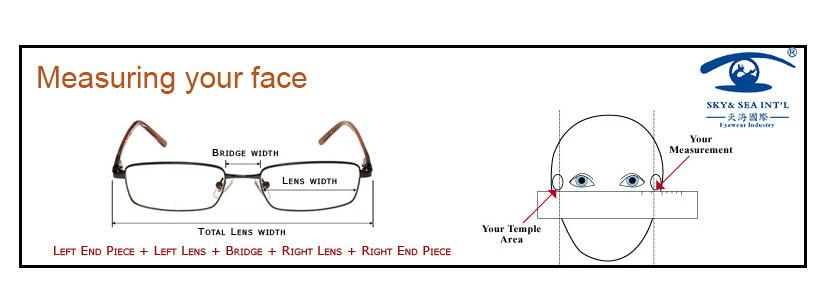measurement way