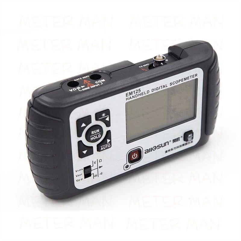 Digital Handheld Scopemeter-0
