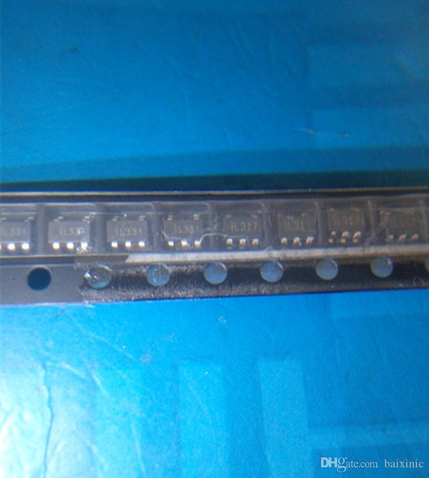 Großverkauf 10 PC / Los SPX3819M5 SPX3819M5-3.3 SIPEX SOT23-5 auf Lager neues und ursprüngliches ic freies Verschiffen