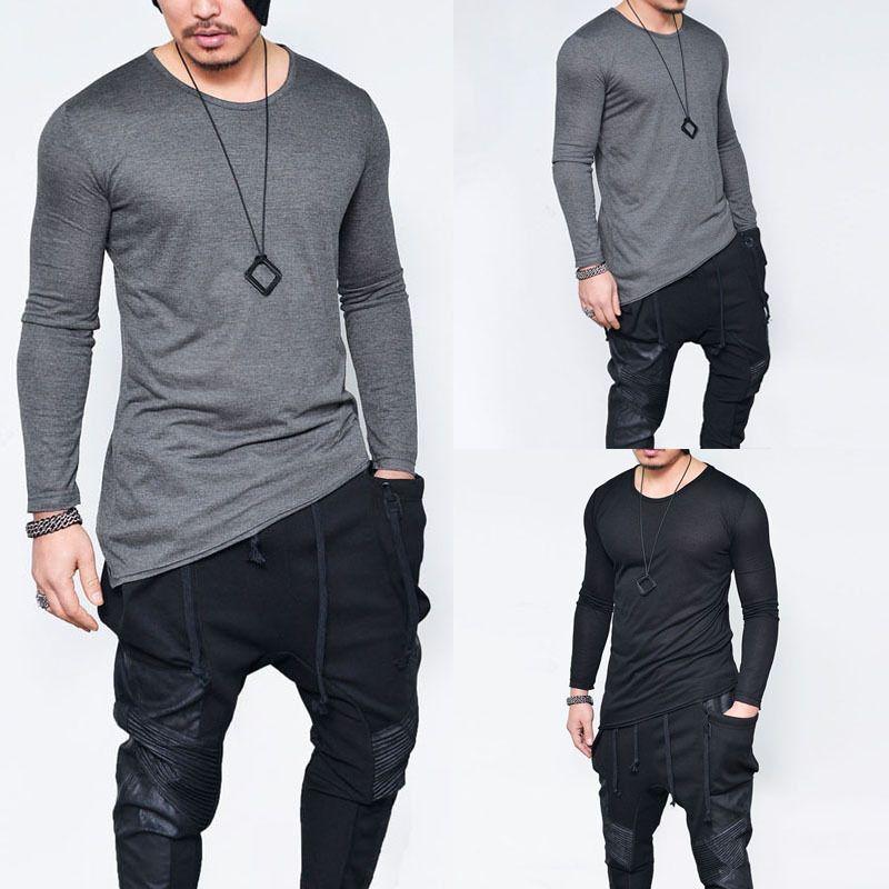 lower t shirt fashion