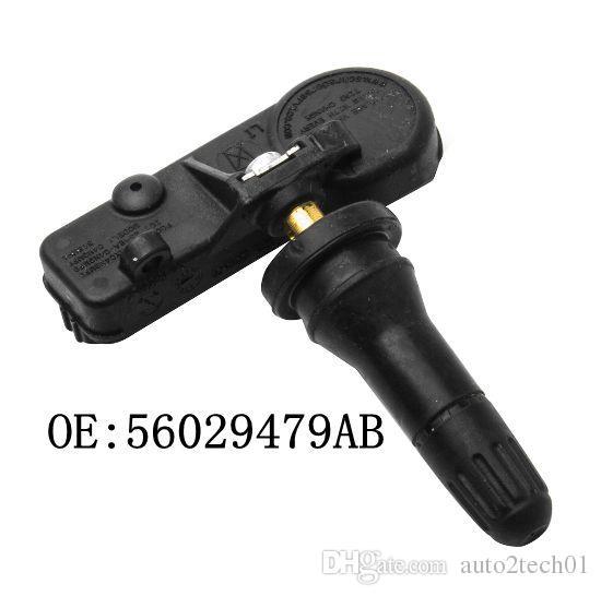 Replacement Sensors Motors Genuine Chrysler 56029479AB TPMS Sensor ...