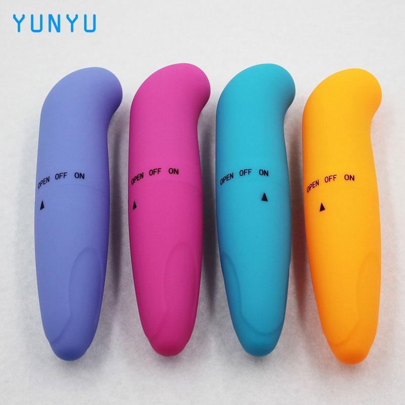 Poderoso Mini G-Spot Vibrador Para Iniciantes Pequena Bala Estimulação Do Clitóris Adult Sex Toys Para Mulheres Produtos Do Sexo 17403