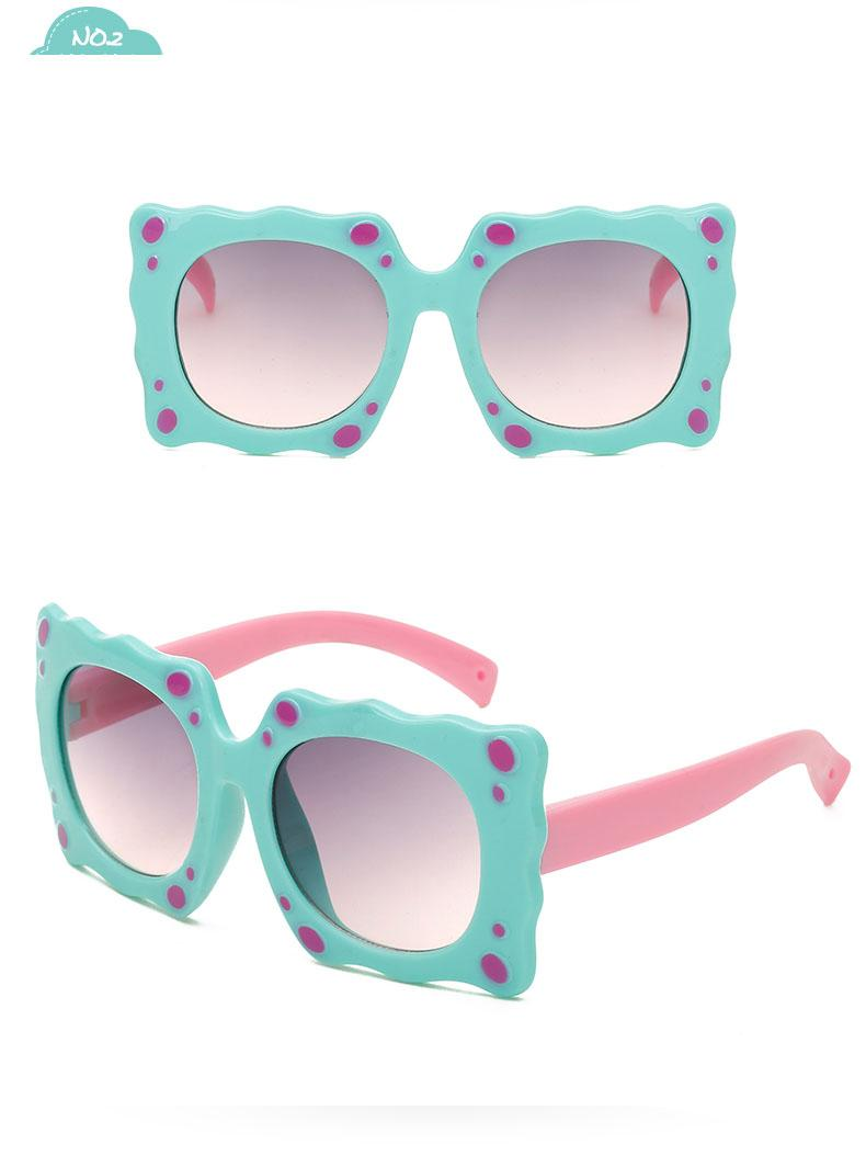 Großhandel Billige Eyewares Mode Kinder Sonnenbrillen Minecraft ...