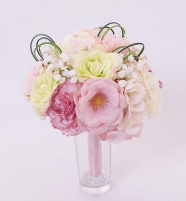 bouquet da sposa rosa bouquet da sposa per spose vintage bouquet da sposa