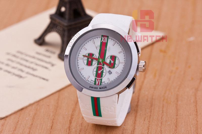 6 de alta qualidade vestido de Moda de Nova Luxury Design Os homens Mulheres Quartz relógios Casual relógio de quartzo relógio Relojes de marca Relógios 11