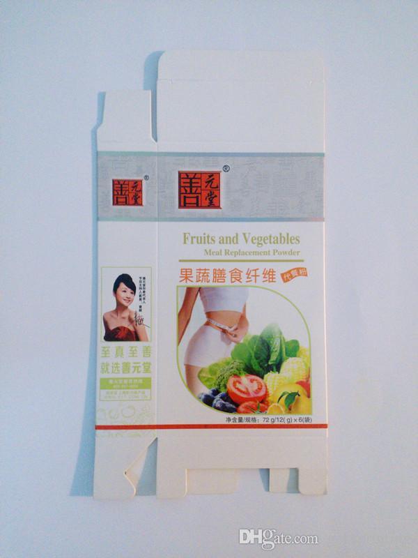 포장 종이 상자 음식 / 캔디 / 향신료 / 차 / 커피에 대 한 사용자 지정 인쇄 300gsm ~ 450gsm C1S Cardstock / 아트지 / 판지 / 회색 - 흰색 / 크 래 프 트