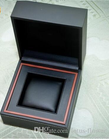 Yeni Yüksek Kaliteli TAG İzle Orjinal Kutusu Kağıtlar Kart Kılıfları Hediye Kutuları TAG Calibre 17RS2 36RS 16 CAL.1887 İsviçre Marka Saatler İçin