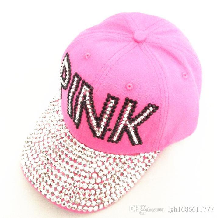 August Hats Company Womens Denim Baseball Cap Hat