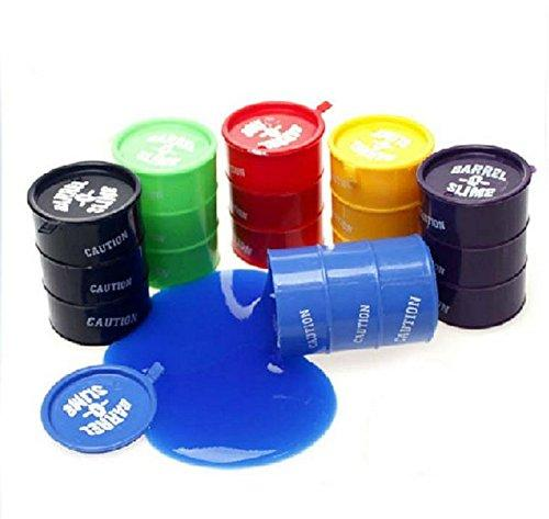 Fake Spilled Barrel Party Office Tricky Toy Novelty Prank Toy April Fool's day Joke Gifts