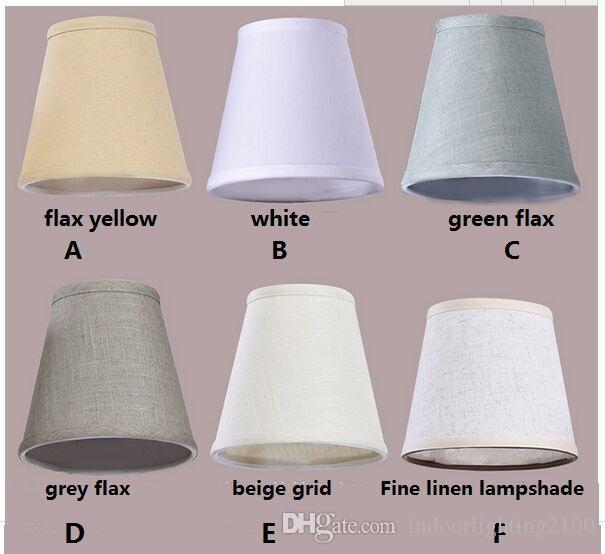 Pantalla LámparaFundas De Araña De Para Simple De Rura De Tela Floral Lámparas E14Cubierta Lámpara De Compre Luces Estilo Estadounidense ikZXPu