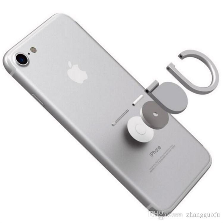 Magnetic Car Suction Cup Mount Holder For iPhone /&For Samsung /&For HTC GPS