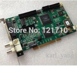 Industrielle Geräteplatine PCI3000A (V1.3) Eine PCI3000A-01A