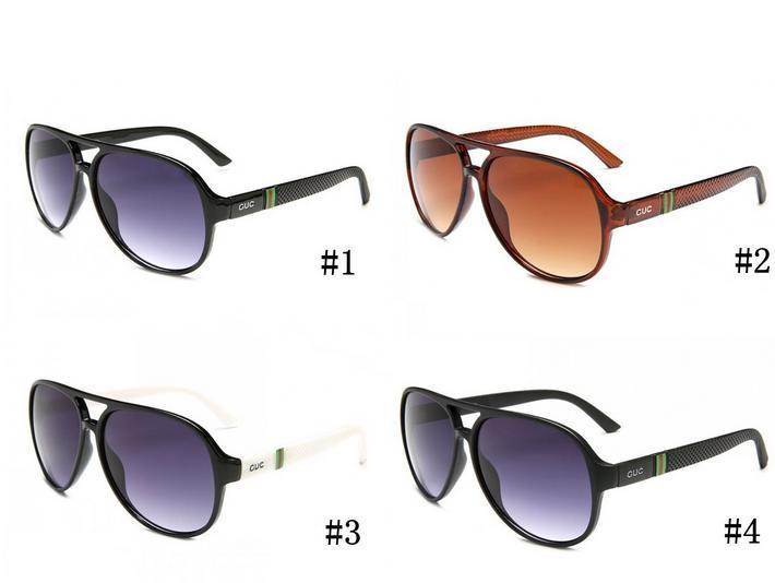 1065 SONNENBRILLEN Damen Sonnenbrillen Sonnenbrillen mit Markenlogo