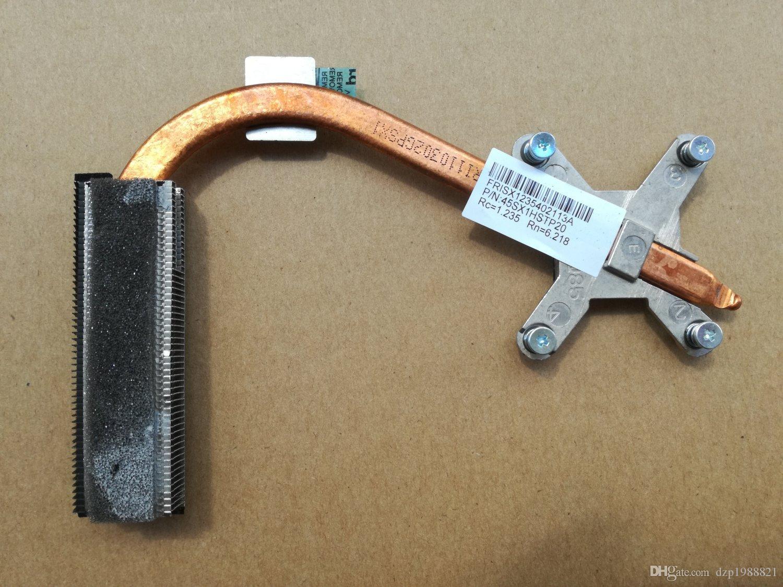 HP probook 5220m CPU 냉각 방열판 용 NEW Coole 610825-001 45SX1HSTP20