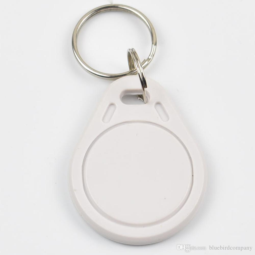 10 Pz / lotto EM4305 Copia Riscrivibile Scrivibile Riscrivi portachiavi ID ID Tag RFID Portachiavi Carta 125KHZ Accesso token di prossimità Duplicato