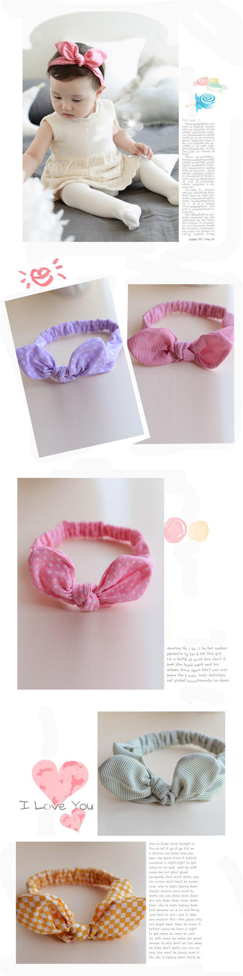 Be best hair accessories for baby - We Can Always See Little Girls Looking Like Little Princess Some Best Hair Accessories Are The Secret Regular Pink And Flower Crochet Hair Accessories
