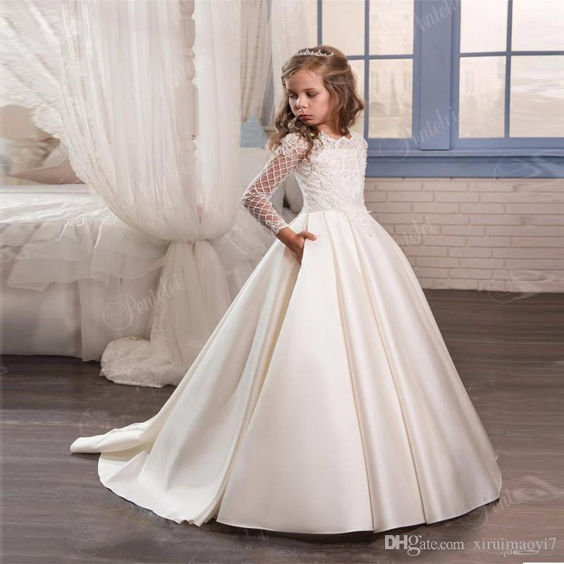 Wedding and First Communion Dresses