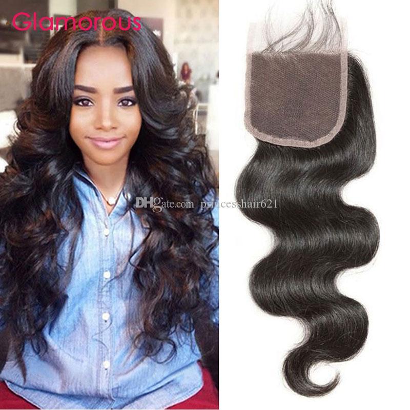 Glamorous Virgin Brazilian Hair Piece Indian