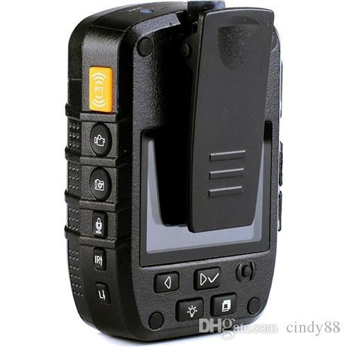 WV6 كاميرا رخيصة الجسم البالية المدمج في 16G كامل HDD 1080P تكنولوجيا الأشعة تحت الحمراء البسيطة DV BWC الكاميرا المحمولة