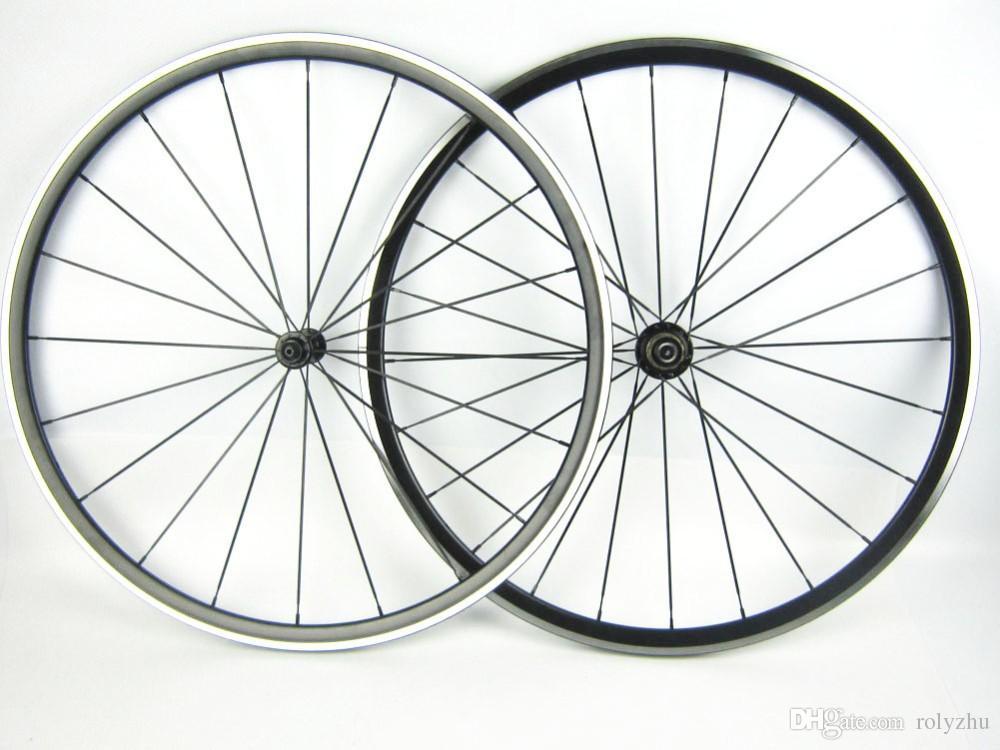 1370 g Kinlin XR200 Road Bike Wheels 700C carretera Bicicleta Aluminio Alloy Wheelset Super Luz Stimbing Wheelset