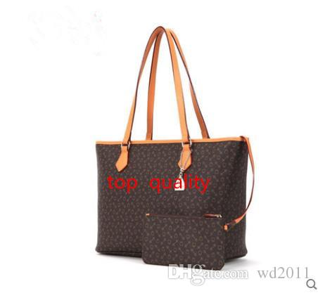 hot Hight quality Newest Style Fashion bags Women handbags bag Lady Totes bags shoulder handbag bags 40156 and M40156