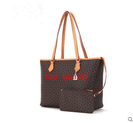 chaud qualité Hight nouveau style sacs de mode sac sacs à main femmes sacs Lady Totes sacs à main épaule 40156 et M40156