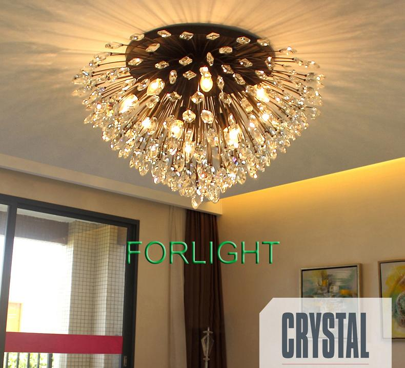 Crystal chandeliers high class k9 crystal led ceiling american wow look at these amazing purple chandelier how gorgeous they are you can definitely buy some of these fancy paper chandelier for hotel office bedroom mozeypictures Image collections