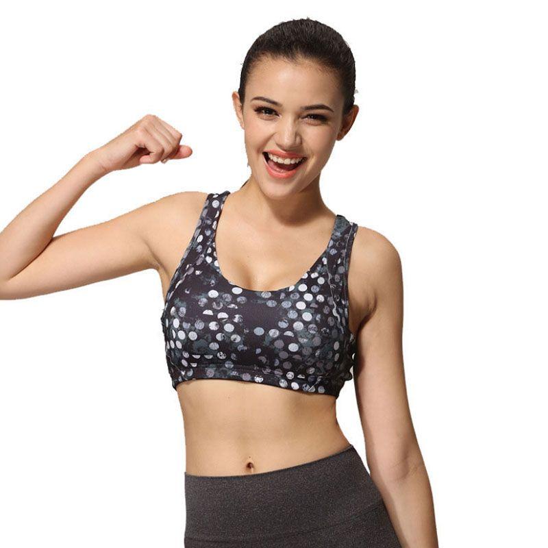 2016-Women-Sports-Bra-Professional-Gym-Tank-Tops-Breathable-Red-Fitness-Bra-Push-Up-bra-Running