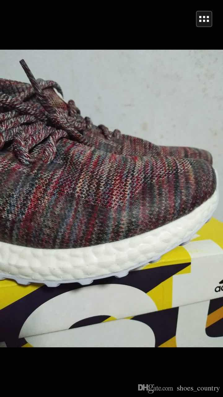best sneakers 1398b 134e2 2017 Ultra Boost Kith Multi By2592 X Kith Ronnie Fieg Ultra Boost Mid Kith  Ultra Boost Mid Consortium Aspen Ultraboost Mid Xkith Ronnie Fieg From ...