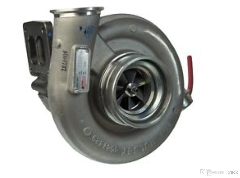 Турбонагнетатель FEBIAT используемый для IVECO EUROGO 504040250/3597180