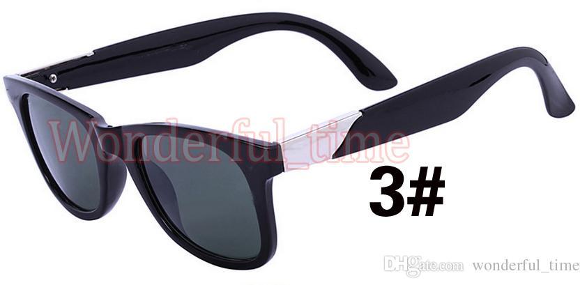 새 남성 10pcssummer 선글라스 자전거 타기 스포츠 안경 오토바이 오토바이 스포츠 아웃 도어 라이딩 선글라스 6 색 무료 배송