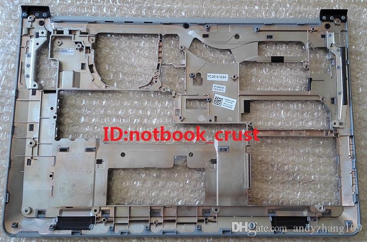 New Dell Inspiron 15 5547 5548 5545 Lcd Back Cover Rear Lid Top Case Touch 74V6K