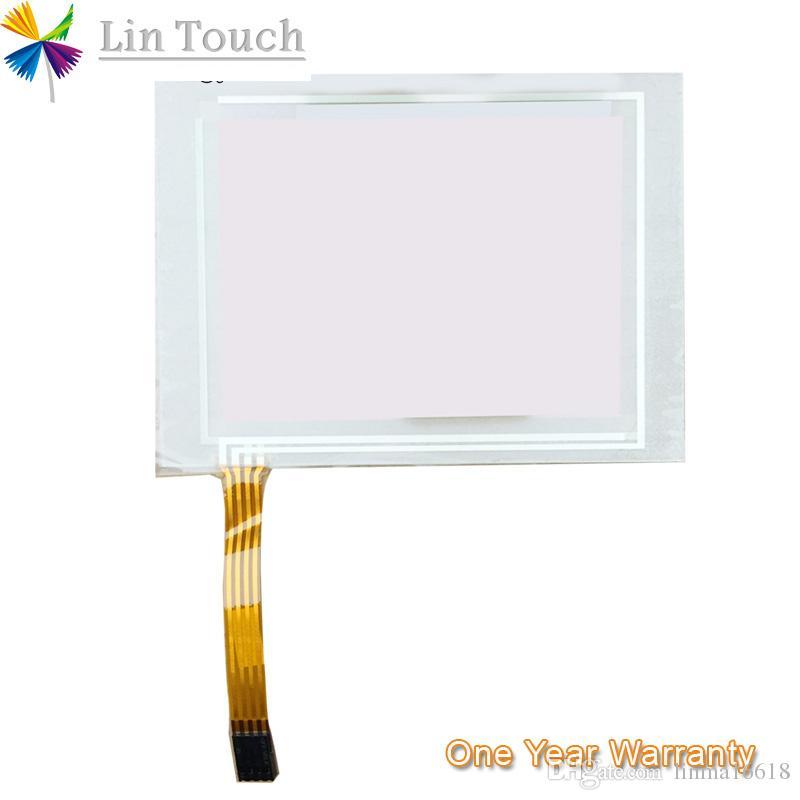 NEUES VT525W VT 525W VT525W00000 VT525W000DP HMI PLC-Touch Screen Panel MembranTouchscreen Verwendet, um mit Berührungseingabe Bildschirm zu reparieren