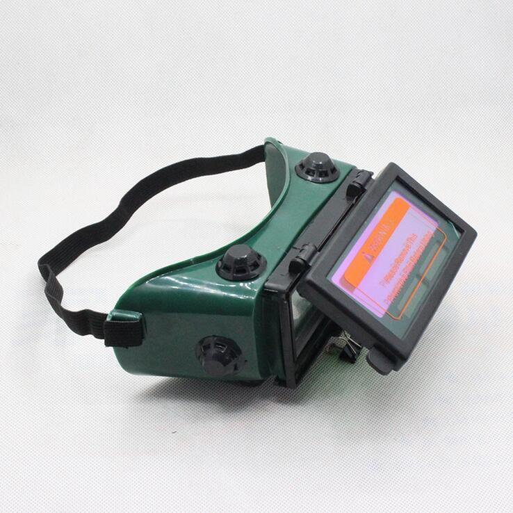Auto Solar Darkening Welding Helmet Mask Goggles Lens Filter Shade DIN9-DIN13
