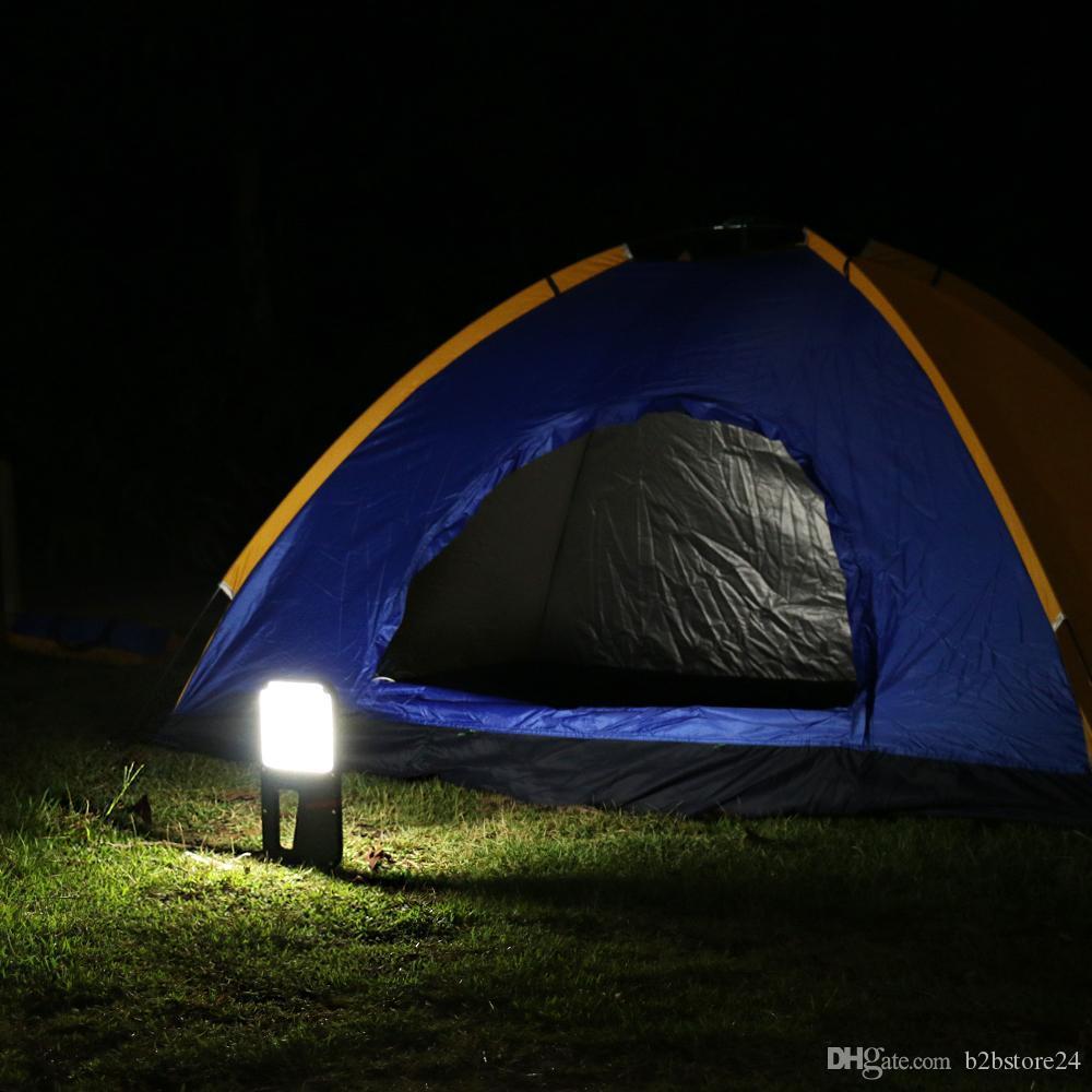 Handheld Outdoor C& Light Portable Holder LED C& L& For Hiking Traveling Tent Light Reading Light ... & Handheld Outdoor Camp Light Portable Holder LED Camp Lamp For ...