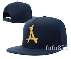 2017 Brand Hip Hop Adjustable Bone tha Alumni Snapback Caps gold Logo A Baseball Cap men Women gorras Casquette Trucker LA dad hat