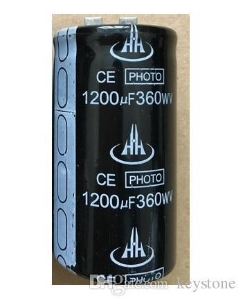 MIX 9kinds Photo Flash Capacitor 330v 600uf/1000uf/1200uf etc