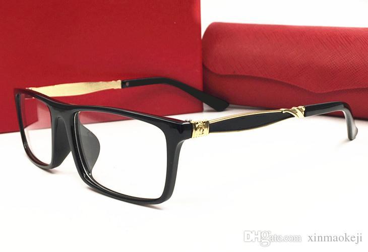 Brand Millionaire UV Солнцезащитные очки Мода Солнца Красные Очки Для Женщин Мужская защитная коробка Урожай дизайнер с солнцезащитные очки IPQAT Pksum